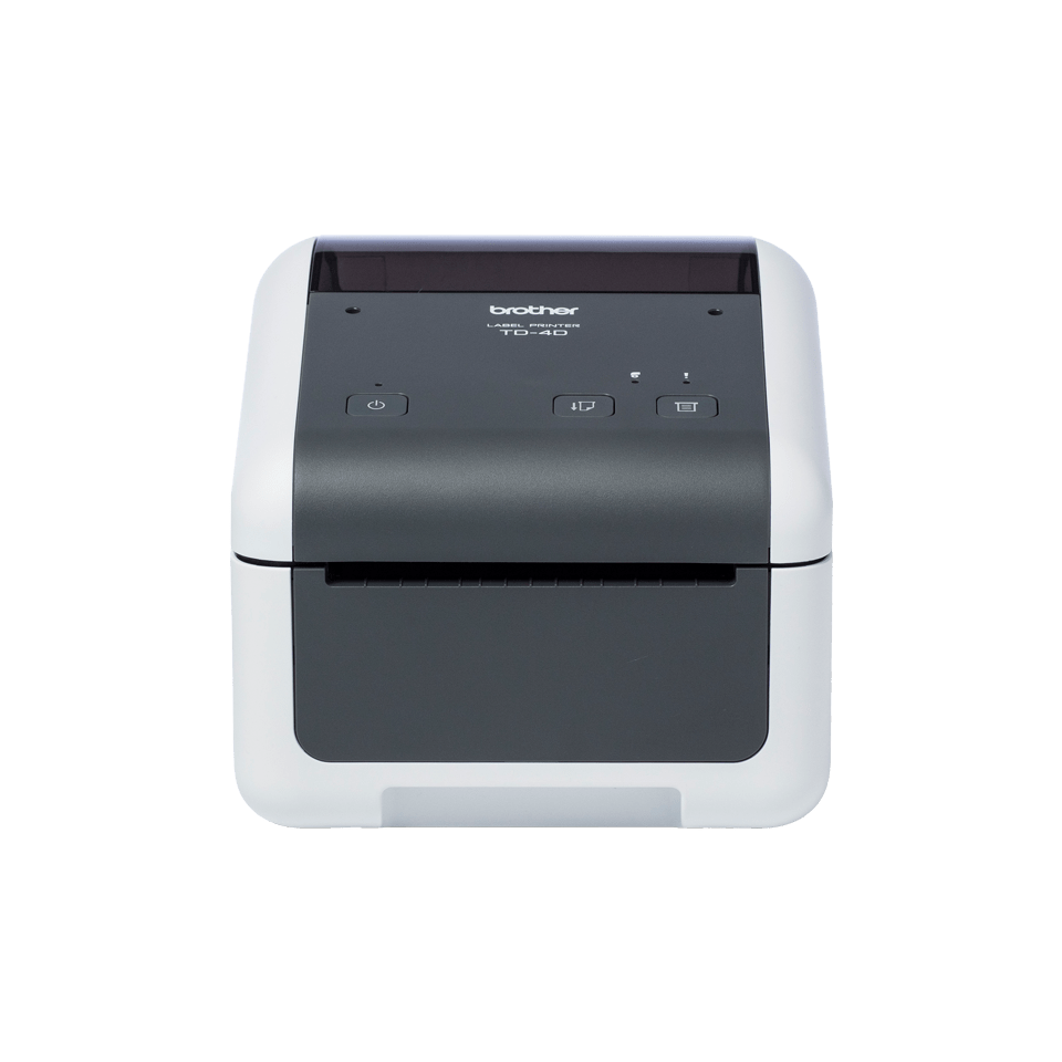 Brother TD-4520DN Imprimante d'étiquettes réseau professionnelle