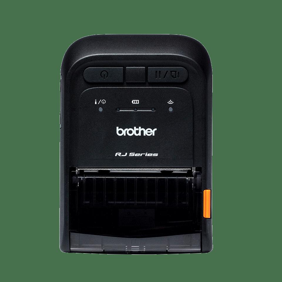 Brother RJ-2035B draagbare ticketprinter