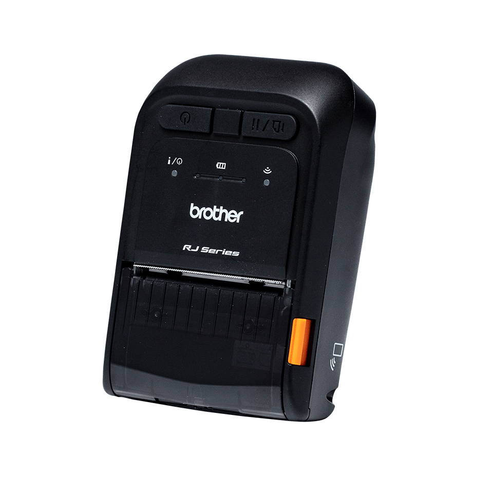 RJ-2055WB Imprimante de reçus mobile 2 pouces WiFi 3