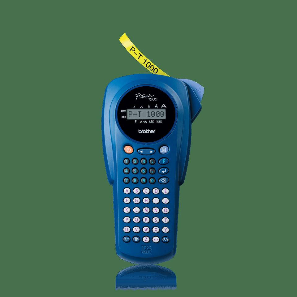 PT-1000 P-touch étiqueteuse à ruban 2