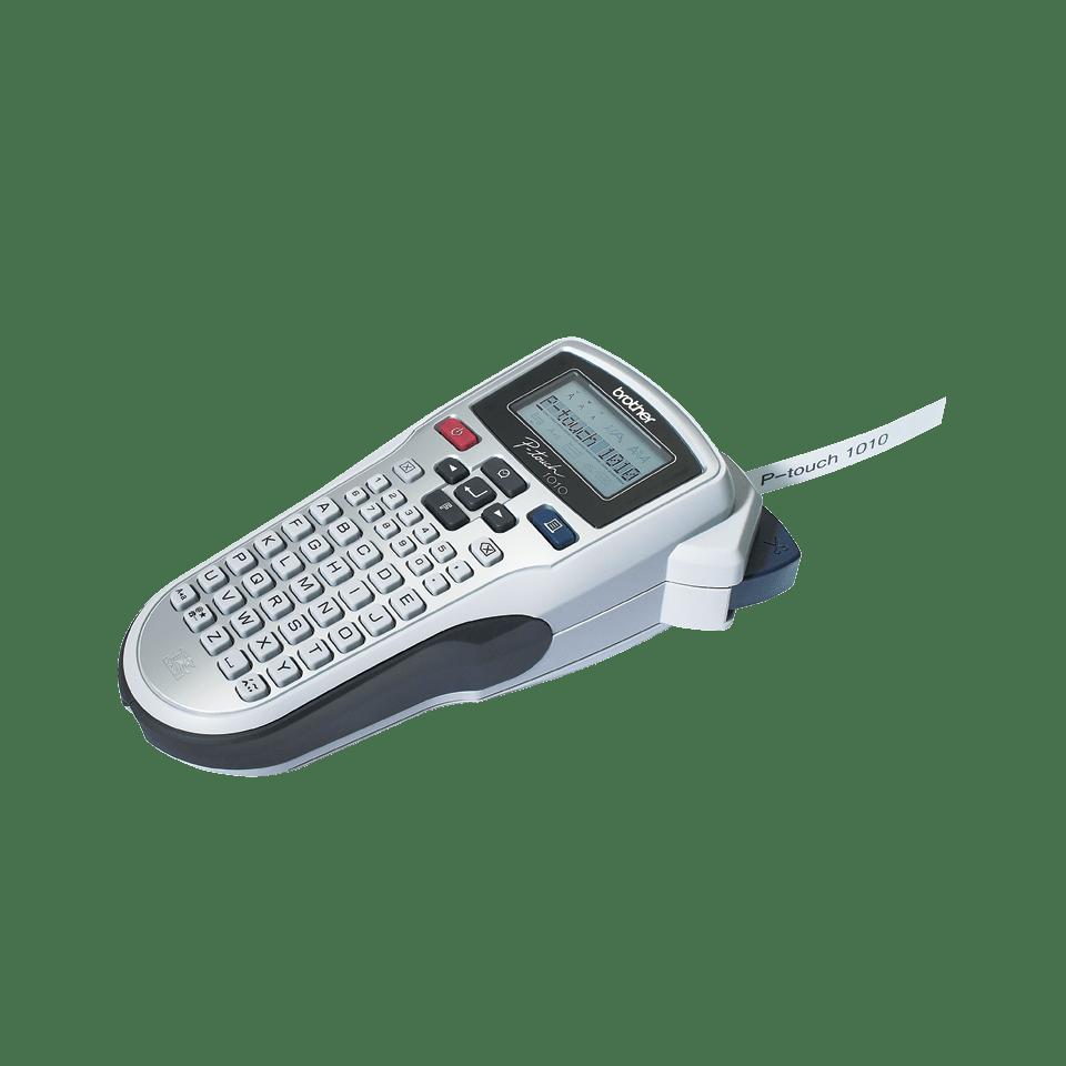 PT-1010 P-touch tape labelprinter