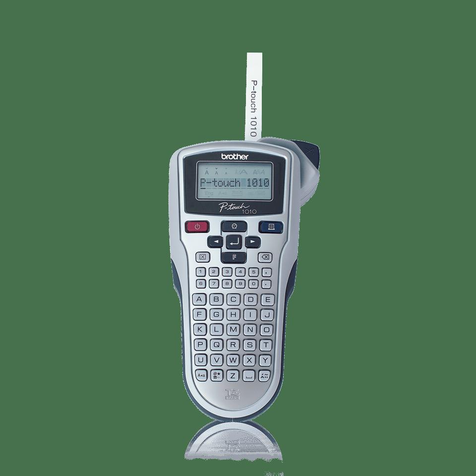 PT-1010 P-touch tape labelprinter 2