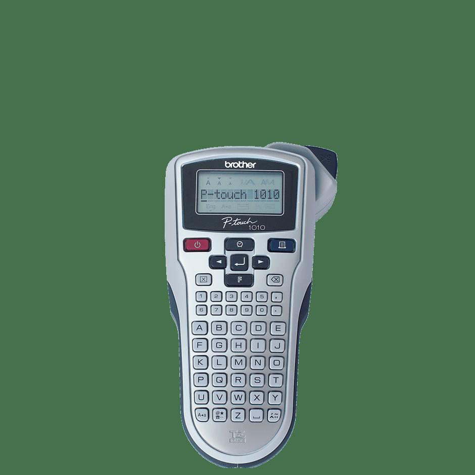 PT-1010L P-touch tape labelprinter