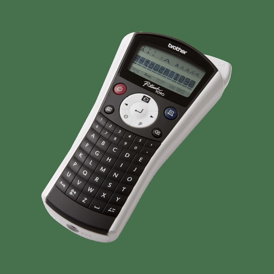 PT-1090 P-touch étiqueteuse à ruban