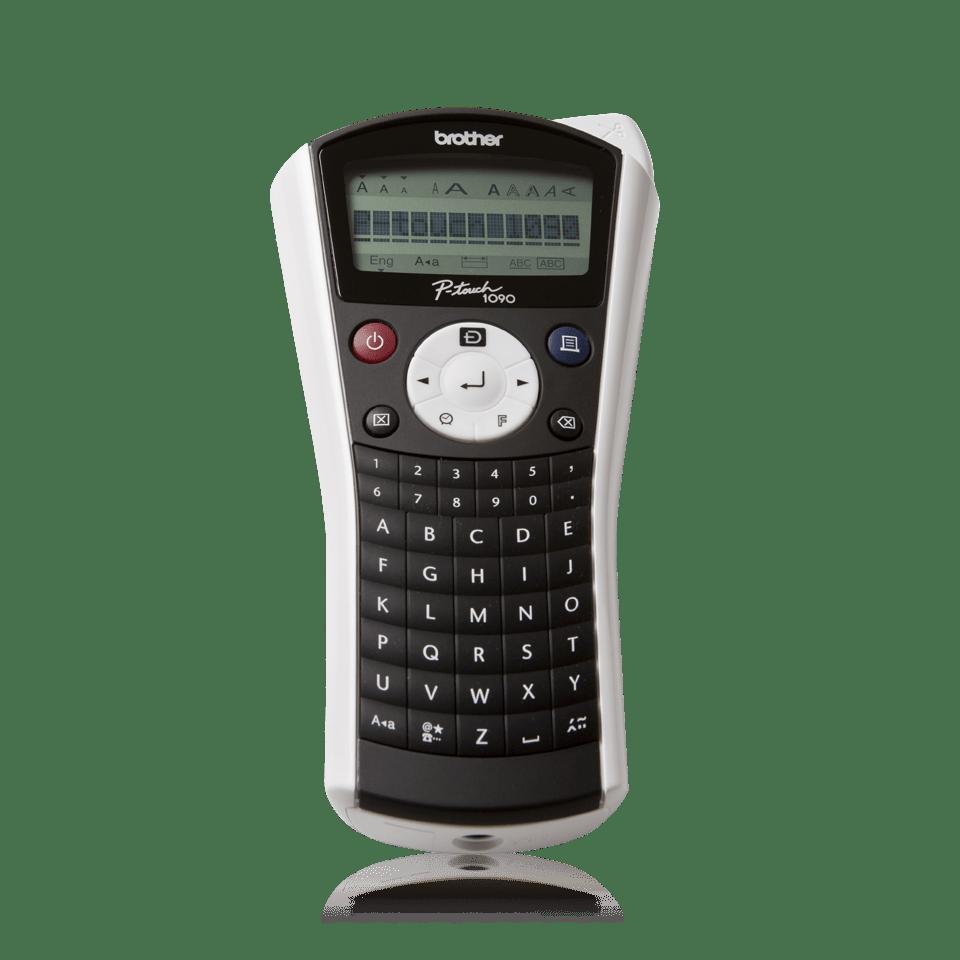 PT-1090 P-touch tape labelprinter 2