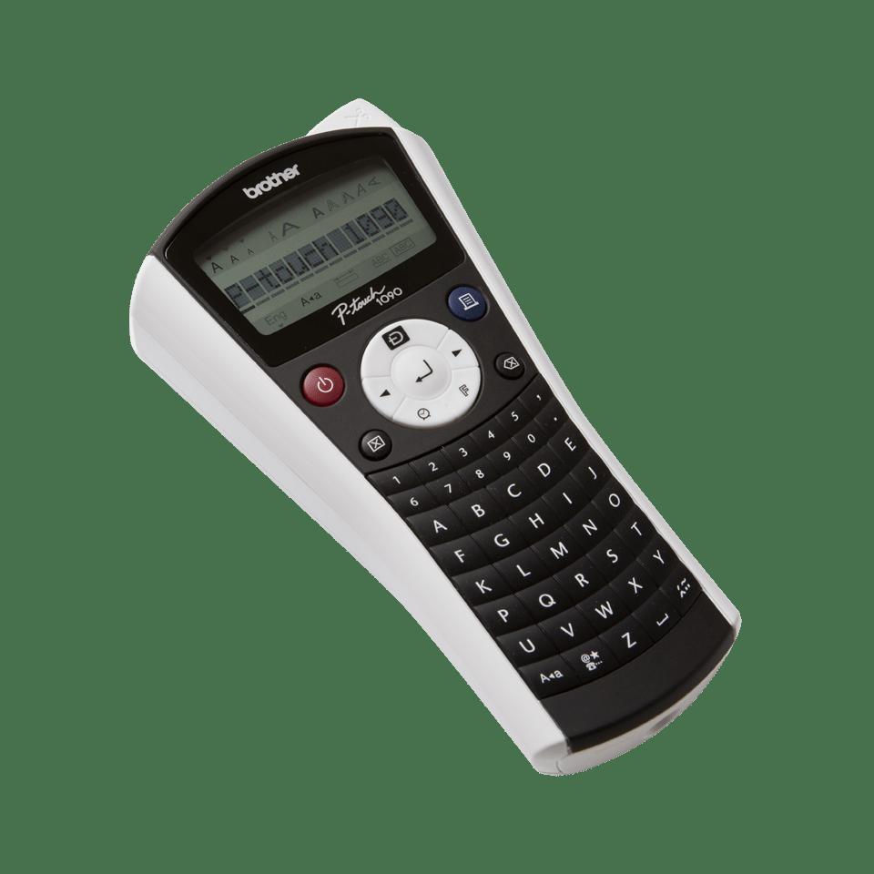 PT-1090 P-touch tape labelprinter 3