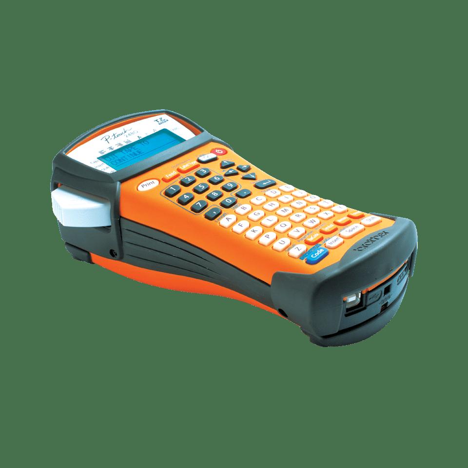 PT-2480 P-touch tape labelprinter