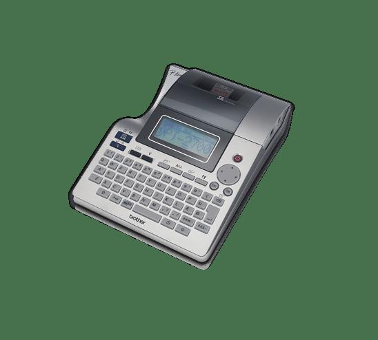 PT-2700VP P-touch étiqueteuse à ruban