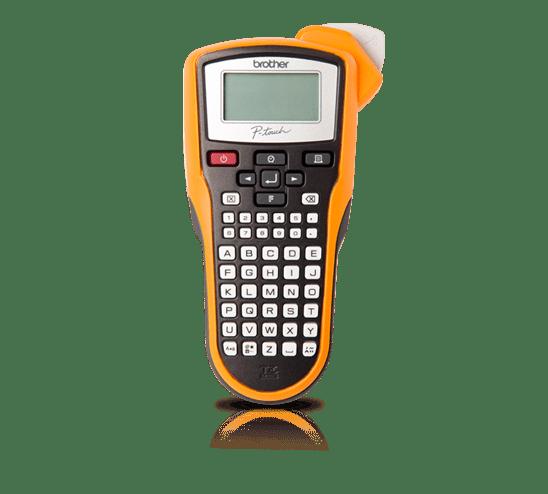 PT-7100VP P-touch tape labelprinter