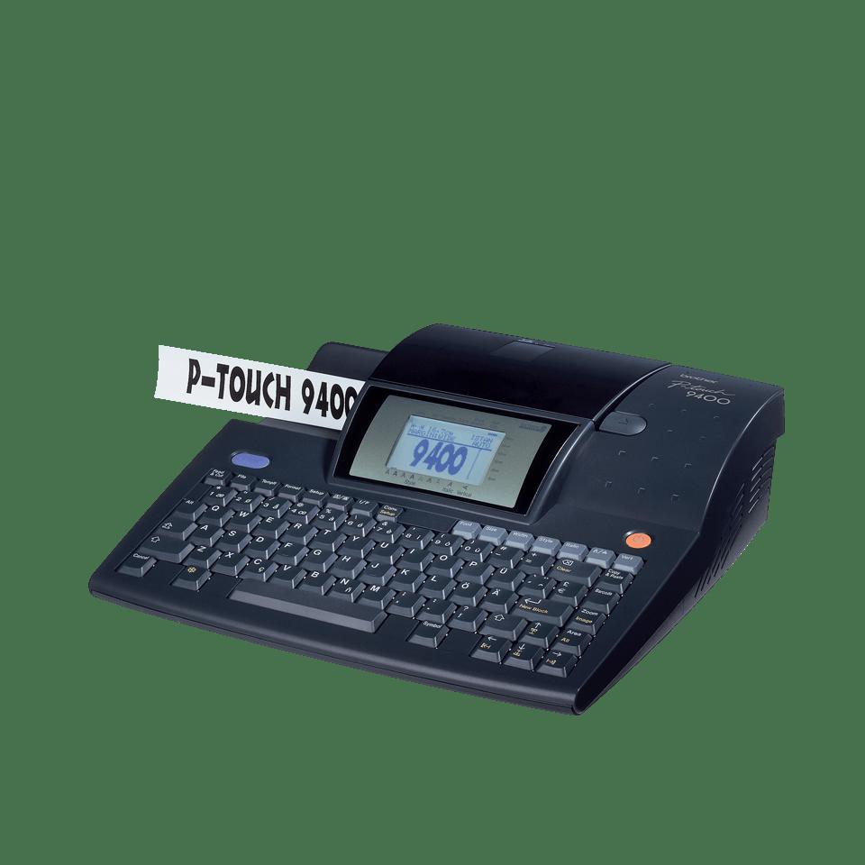 PT-9400 P-touch tape labelprinter