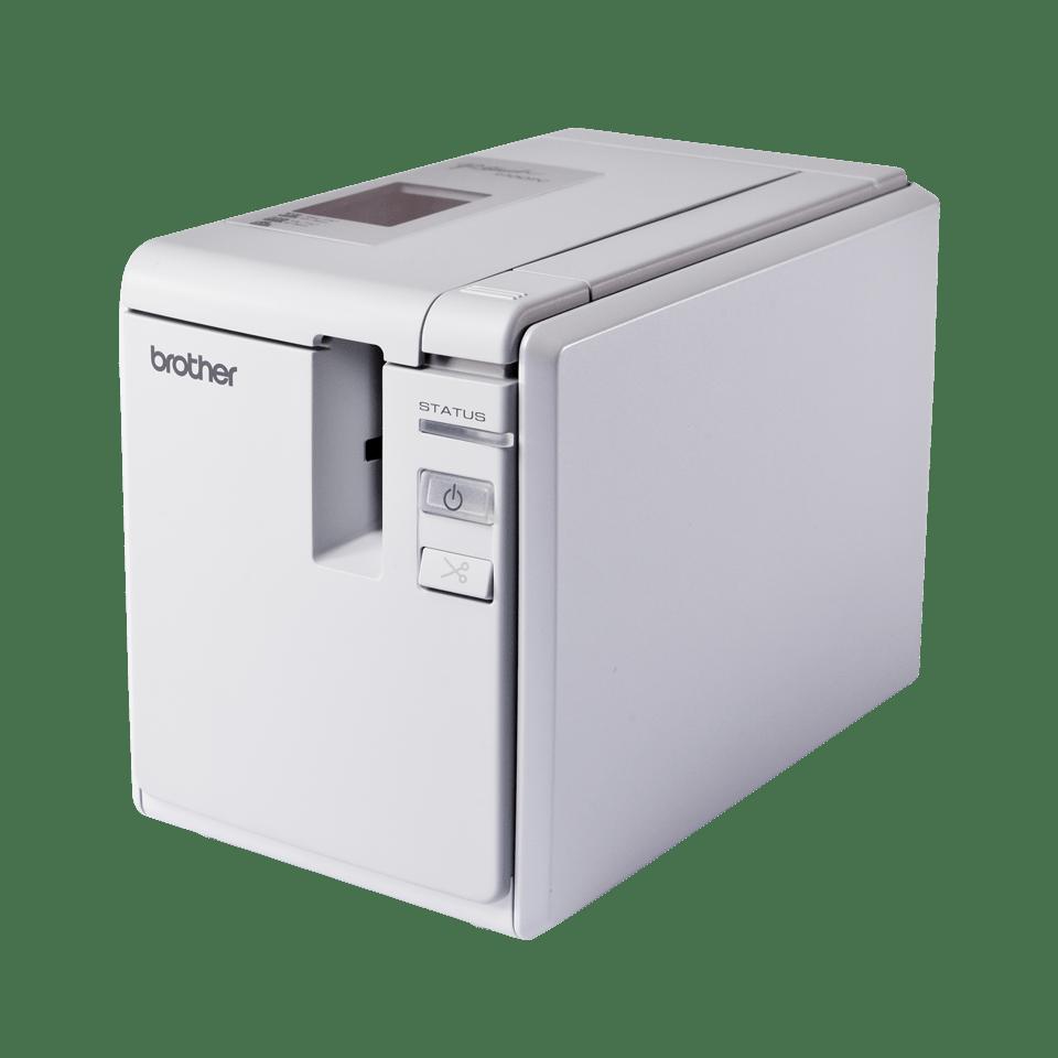 PT-9700PC P-touch tape labelprinter