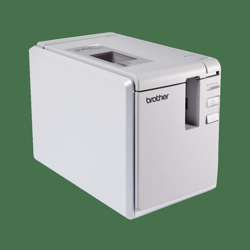 PT-9700PC P-touch tape labelprinter 3