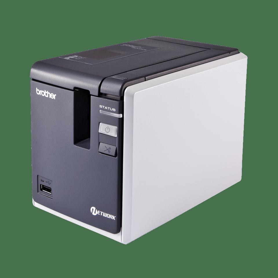 PT-9800PCN P-touch étiqueteuse à ruban