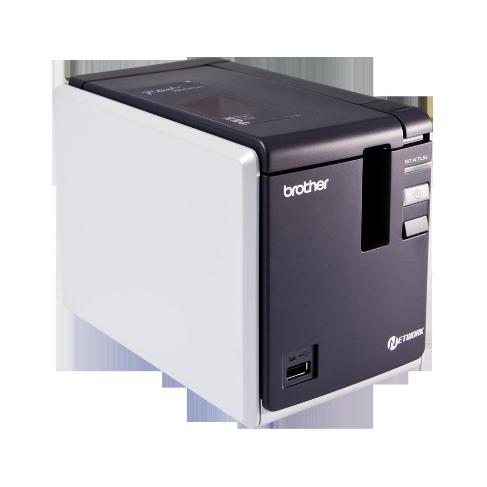 PT-9800PCN P-touch étiqueteuse à ruban 3