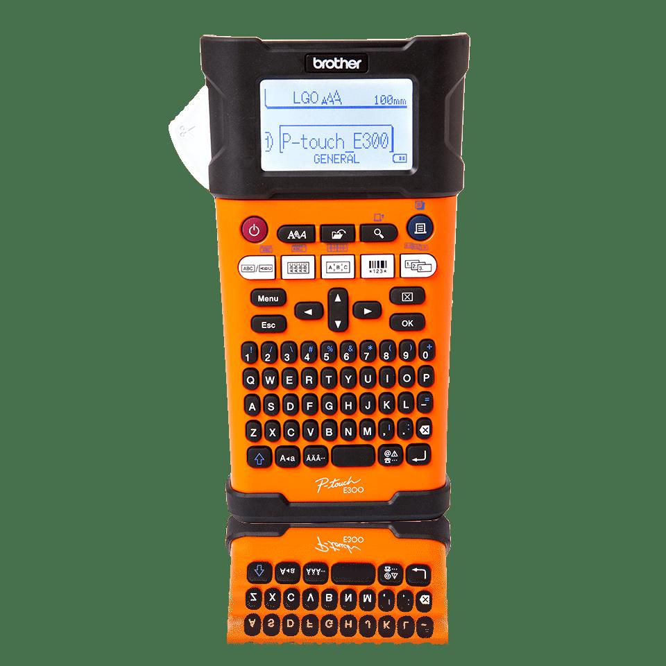PT-E300 P-touch étiqueteuse à ruban