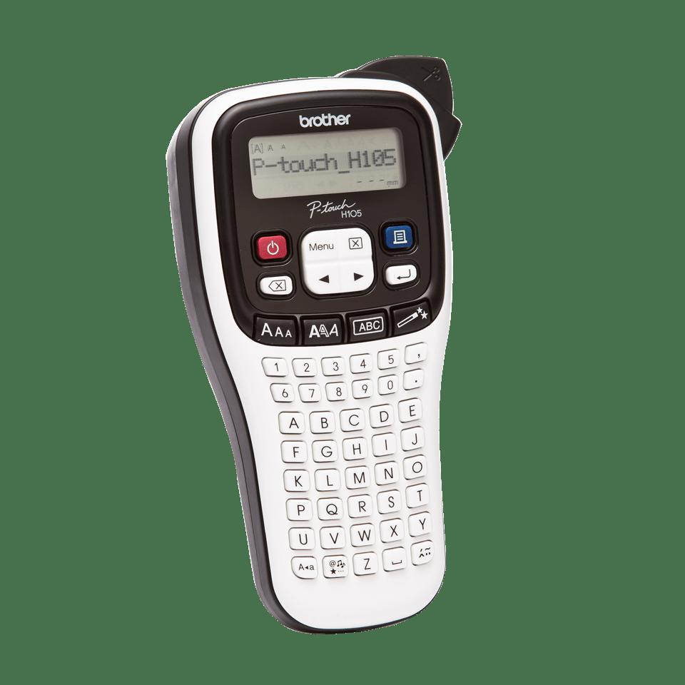 PT-H105 P-touch tape labelprinter