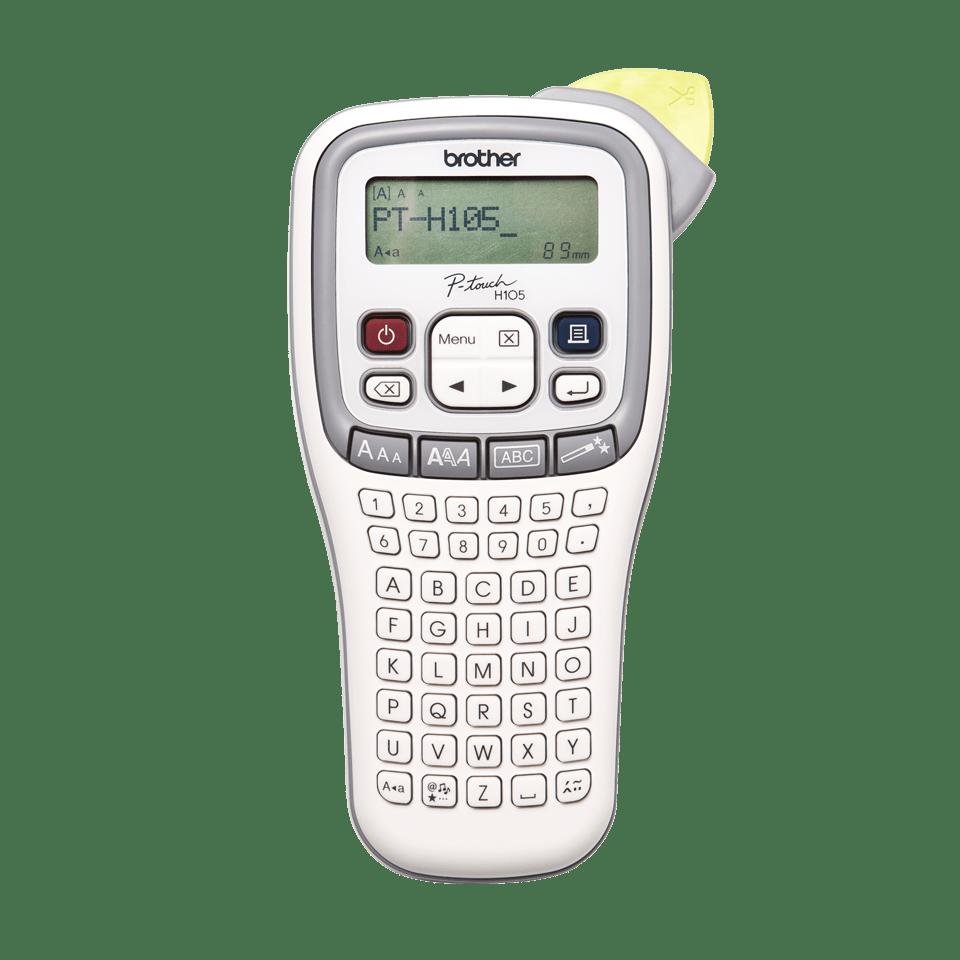 PT-H105 P-touch étiqueteuse à ruban 2