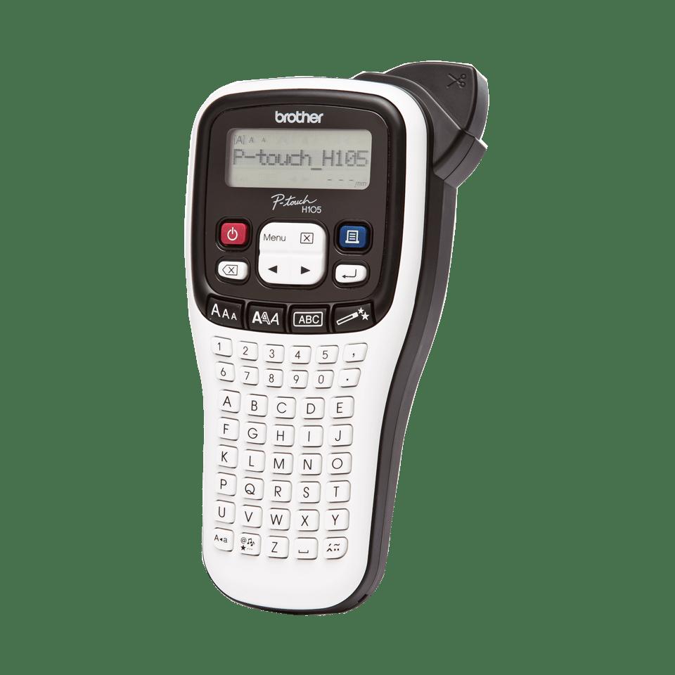 PT-H105 P-touch étiqueteuse à ruban 3