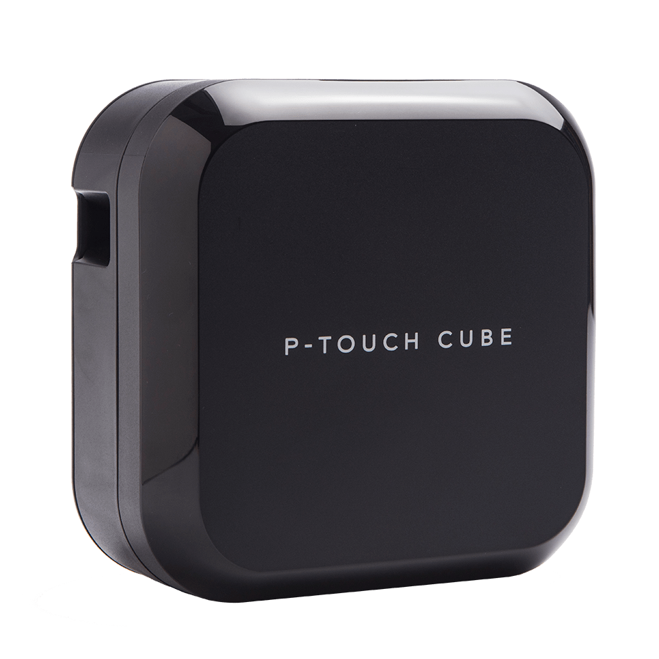 PT-P710BT P-touch CUBE Plus imprimante d'étiquettes Bluetooth
