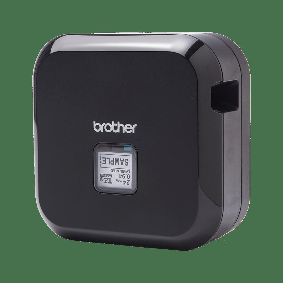 P-touch CUBE Plus étiqueteuse 24mm avec connectivité Bluetooth  2