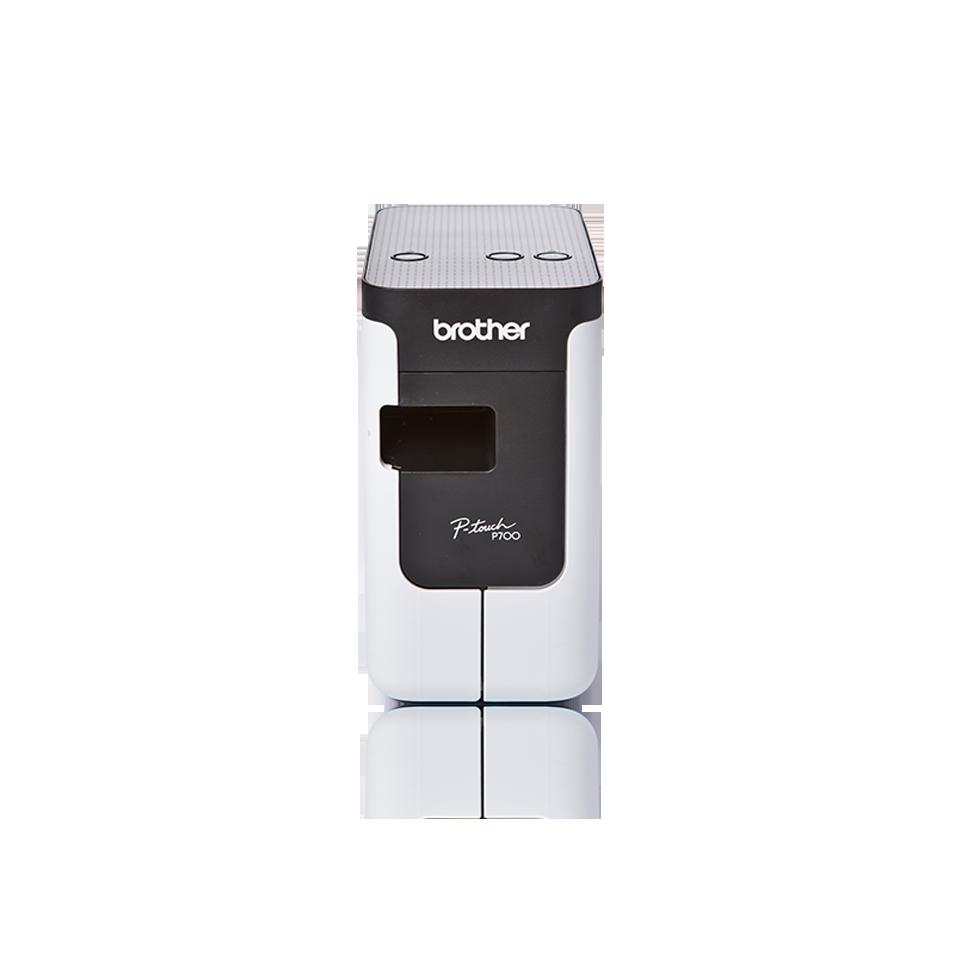 PT-P700 P-touch tape labelprinter