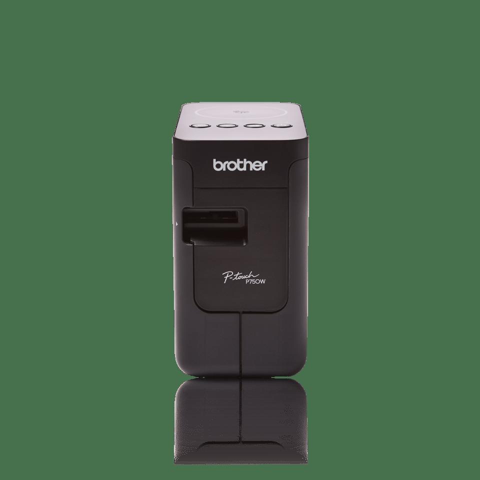 PT-P750TDI P-touch tape labelprinter