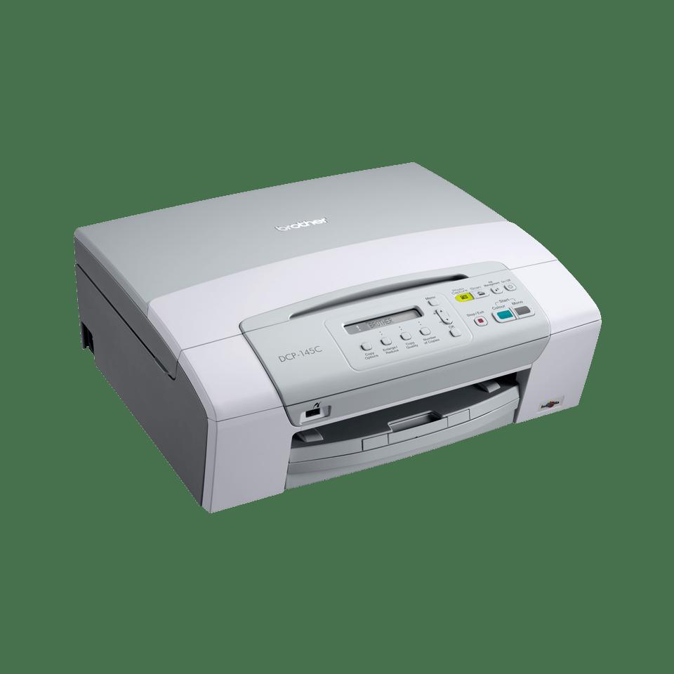 DCP-145C imprimante jet d'encre tout-en-un 3