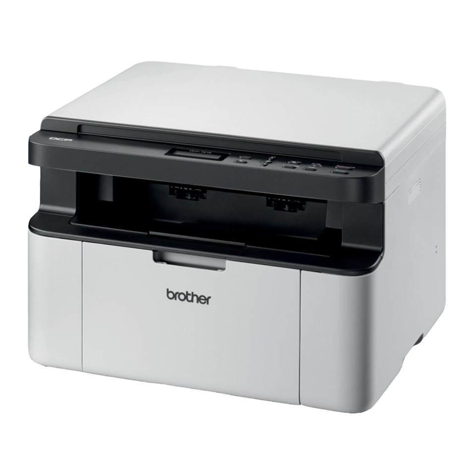 DCP-1510 all-in-one mono laser printer
