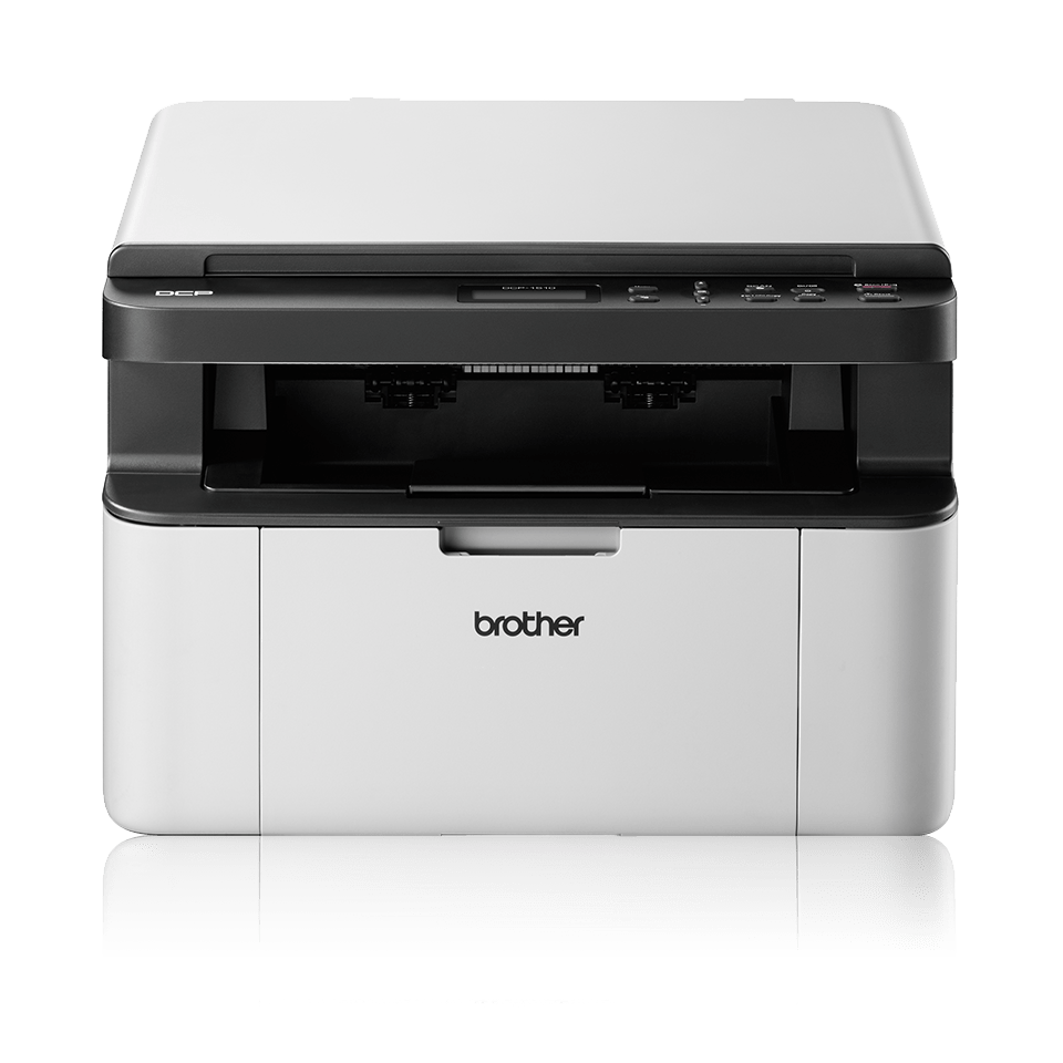 DCP-1510 all-in-one mono laser printer 2