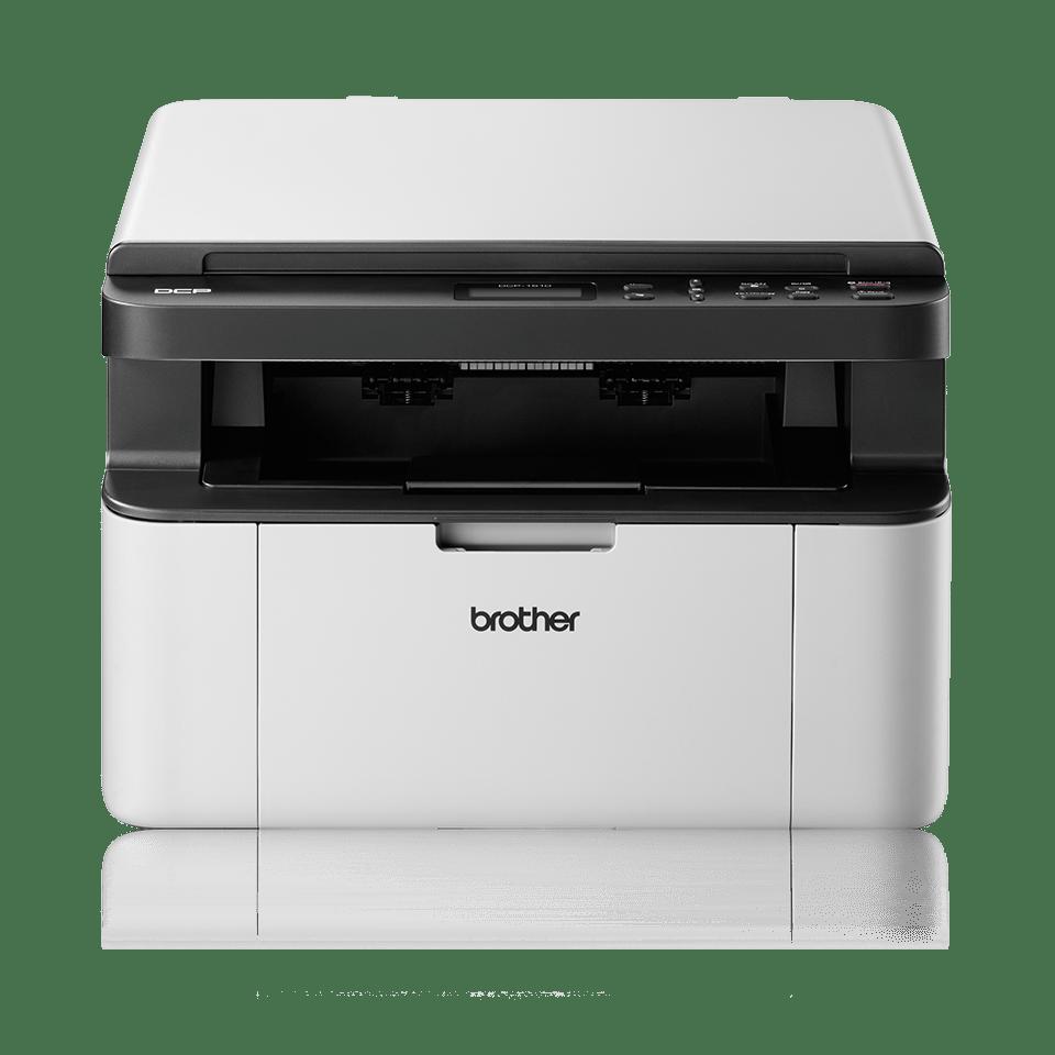 DCP-1510 imprimante laser monochrome tout-en-un 2