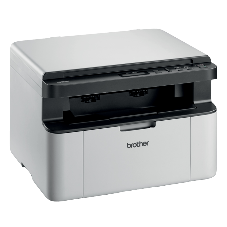 DCP-1510 all-in-one mono laser printer 3