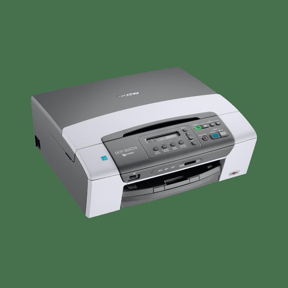 DCP-365CN all-in-one inkjetprinter 3