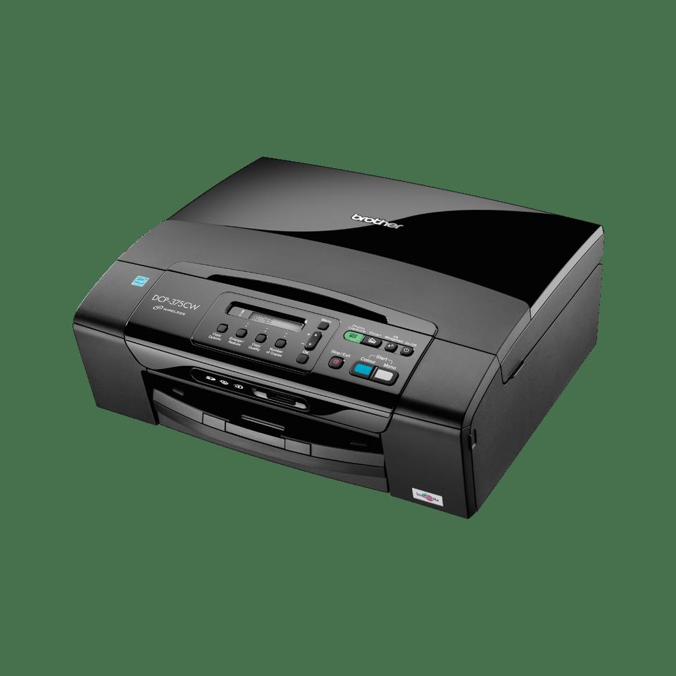DCP-375CW imprimante jet d'encre tout-en-un