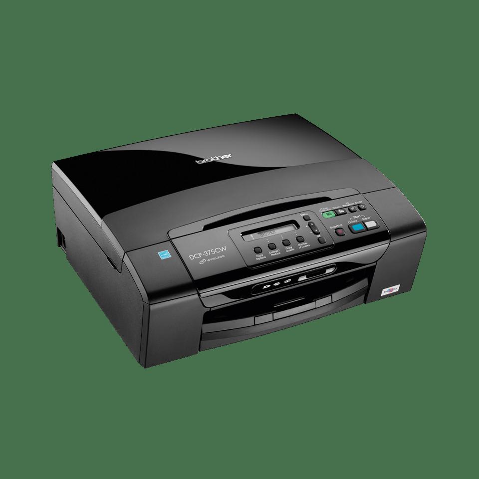DCP-375CW imprimante jet d'encre tout-en-un 3