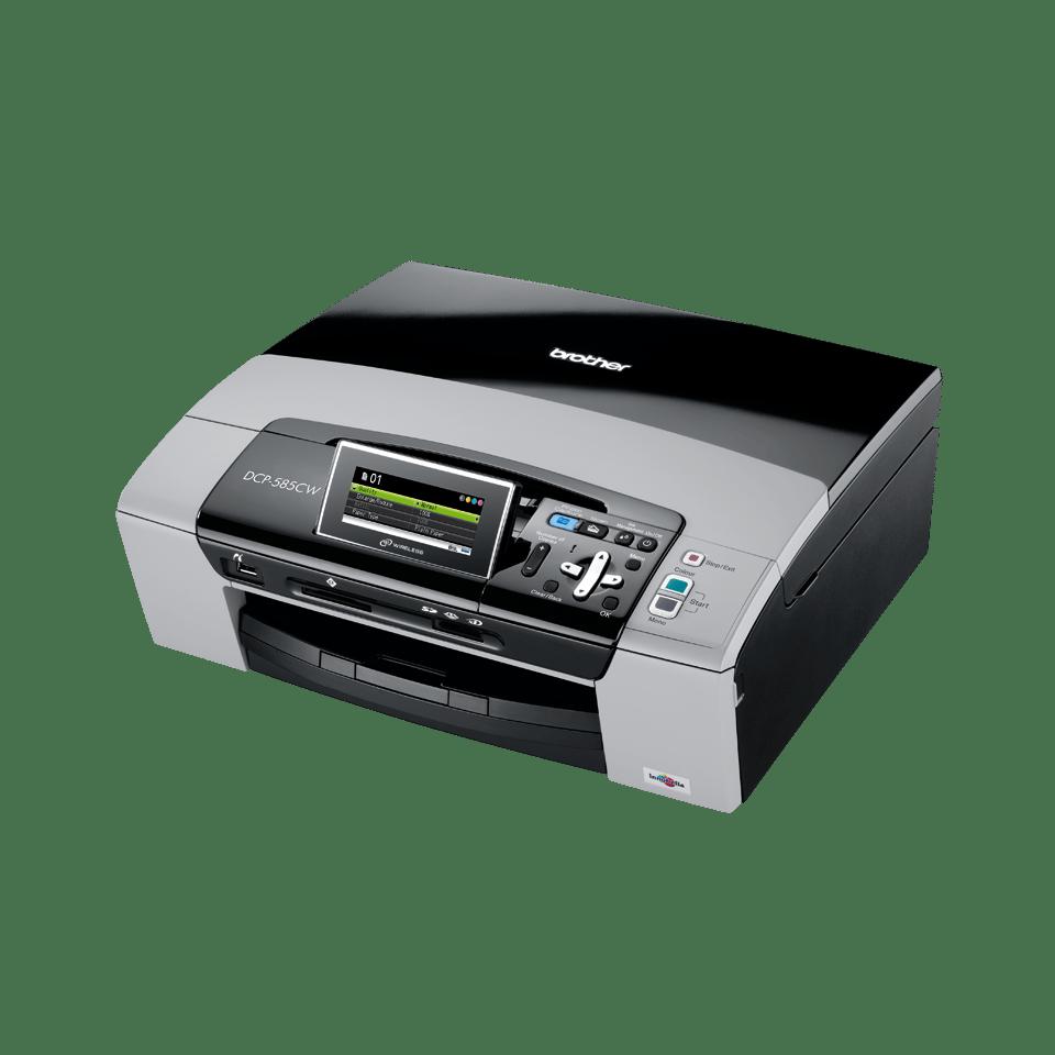 DCP-585CW imprimante jet d'encre tout-en-un