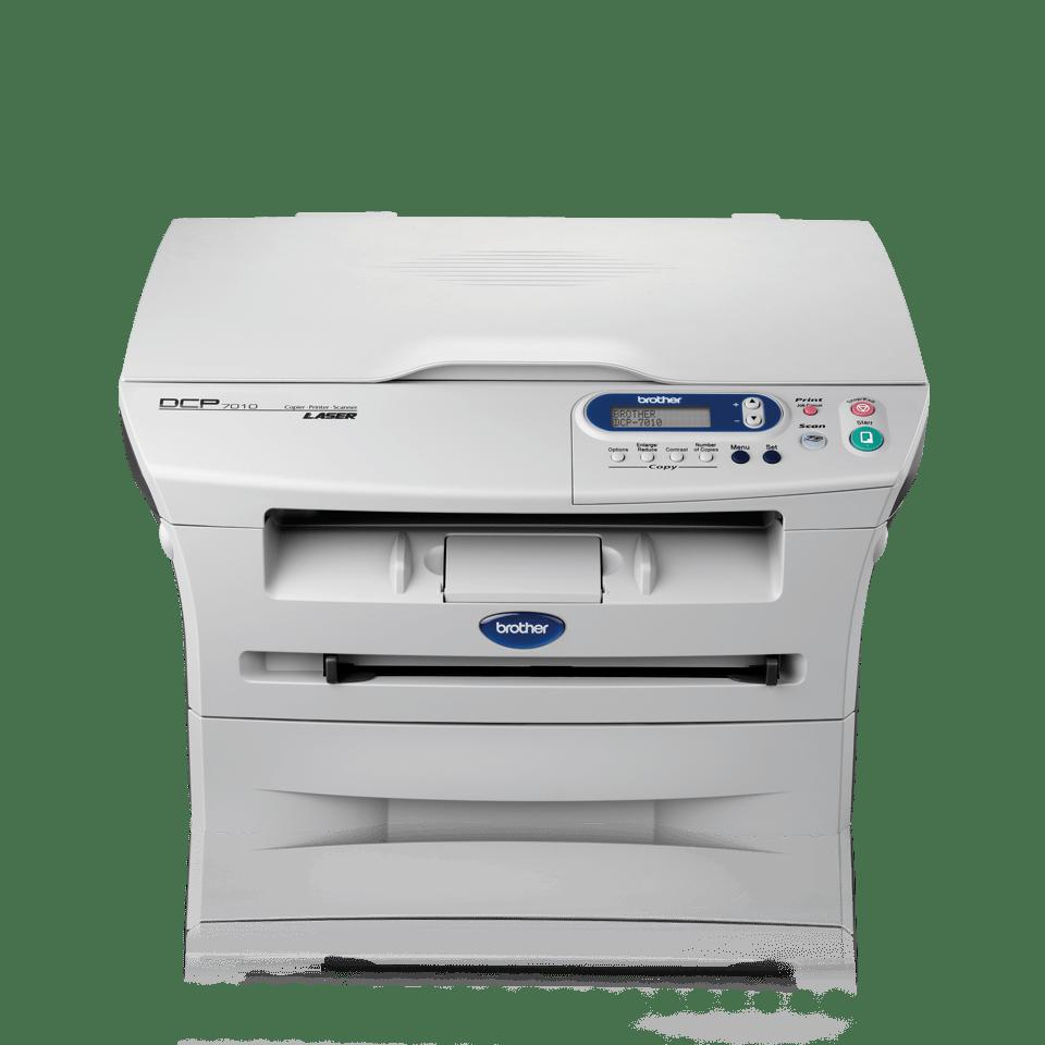 DCP-7010 imprimante 3-en-1 laser monochrome