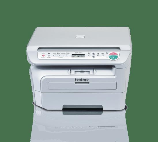 DCP-7030 3-in-1 mono laser printer