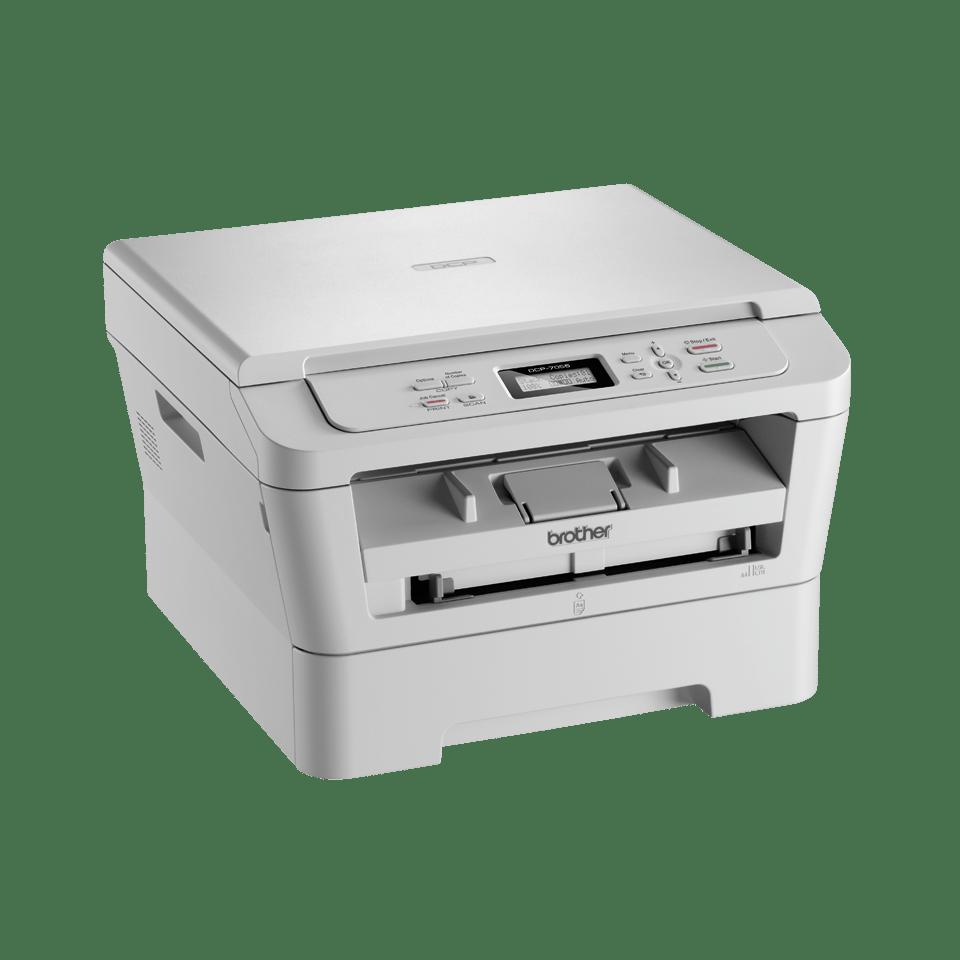 DCP-7055 imprimante laser monochrome tout-en-un 3