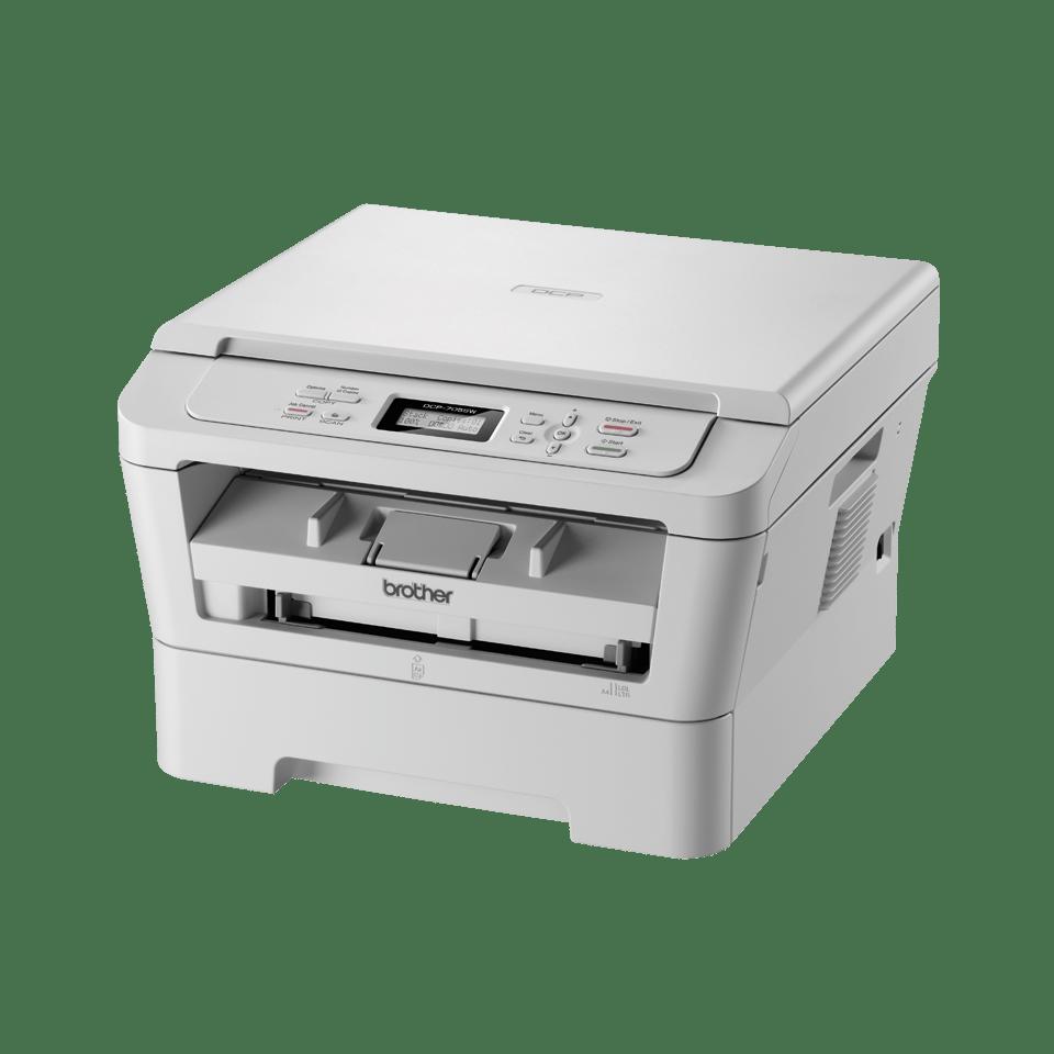 DCP-7055W all-in-one zwart-wit laserprinter