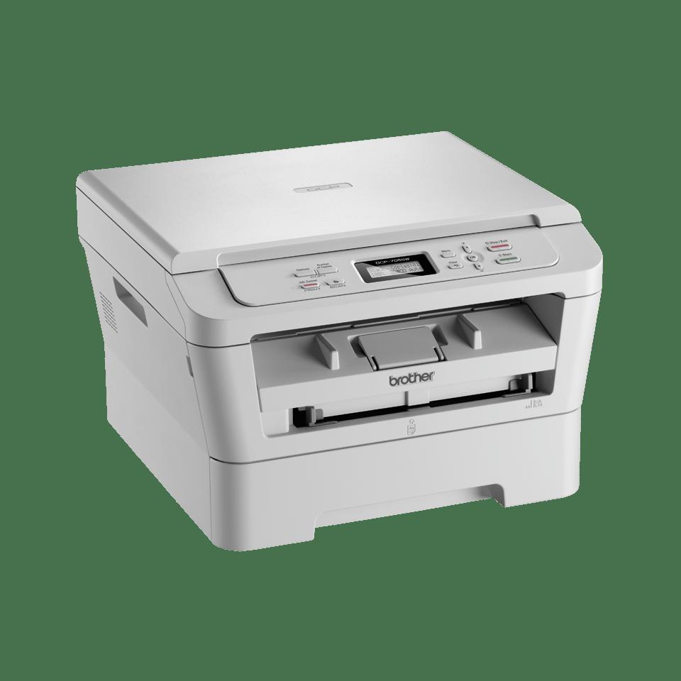 DCP-7055W all-in-one zwart-wit laserprinter 3