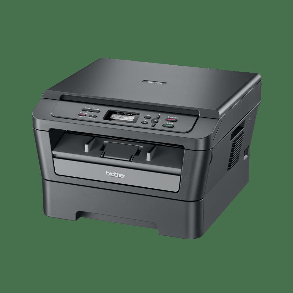 DCP-7060D imprimante laser monochrome tout-en-un
