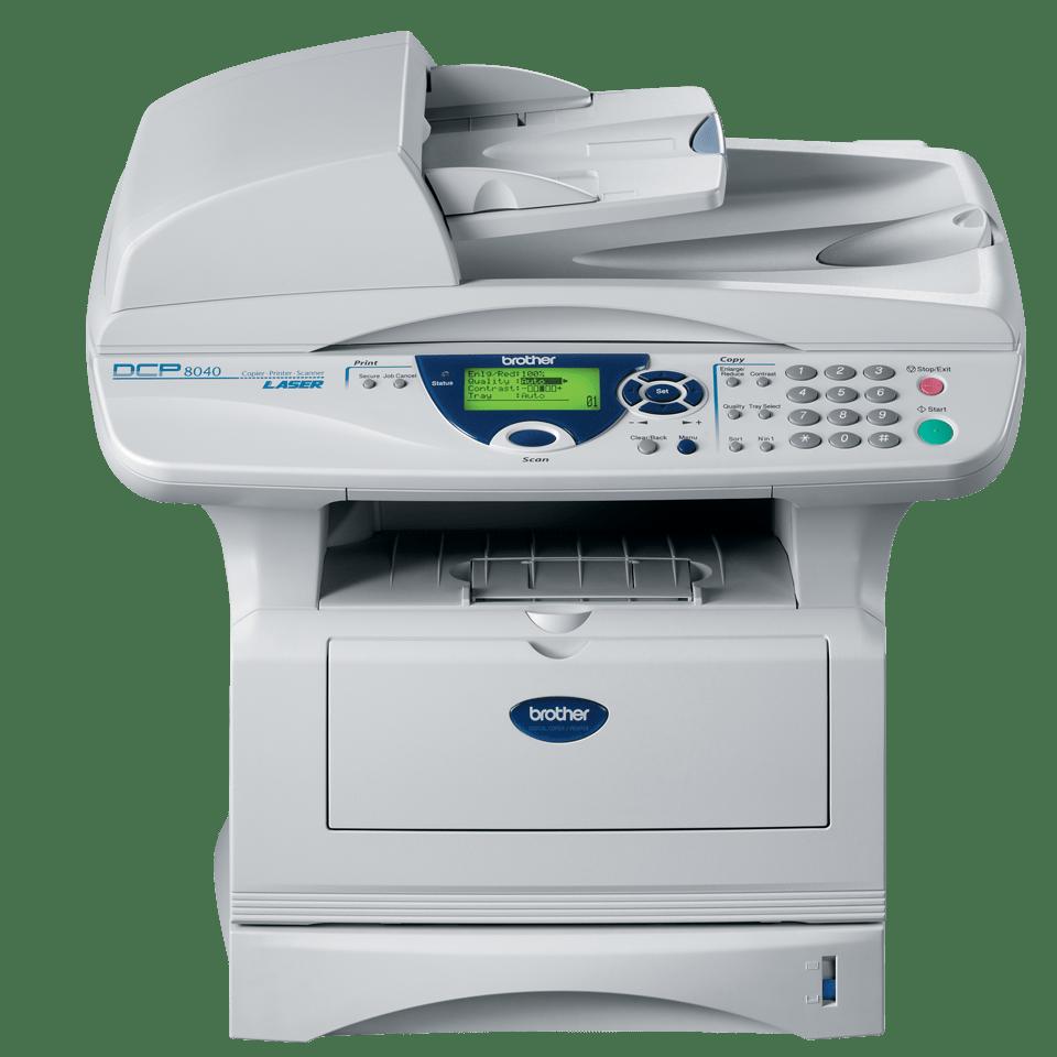DCP-8040 3-in-1 mono laser printer