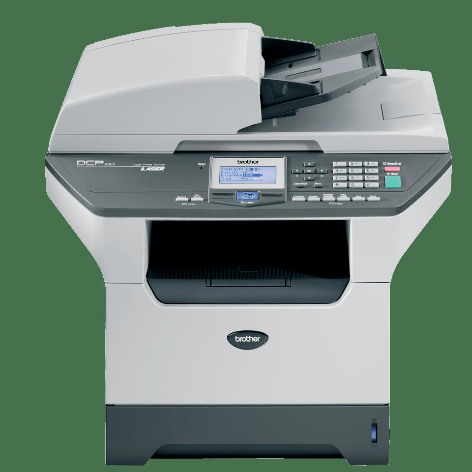 DCP-8060 all-in-one zwart-wit laserprinter