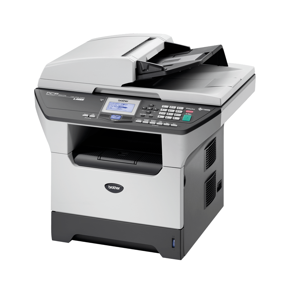DCP-8065DN all-in-one zwart-wit laserprinter