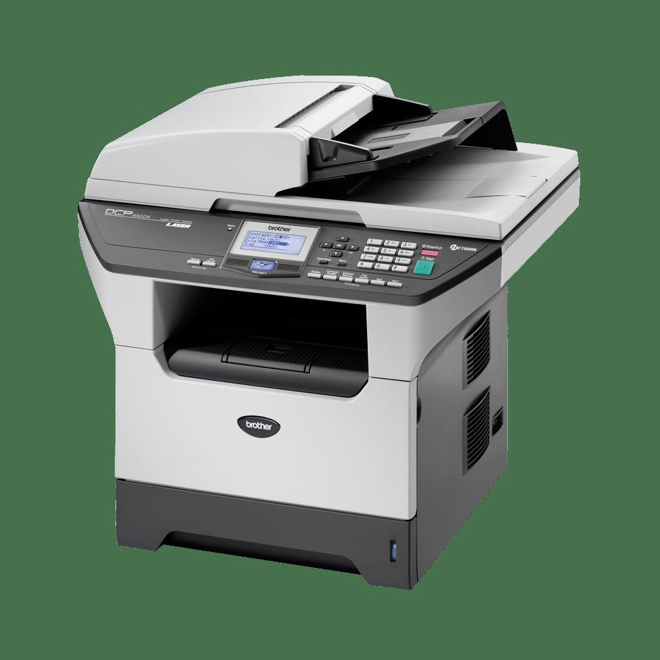 DCP-8065DN imprimante laser monochrome tout-en-un