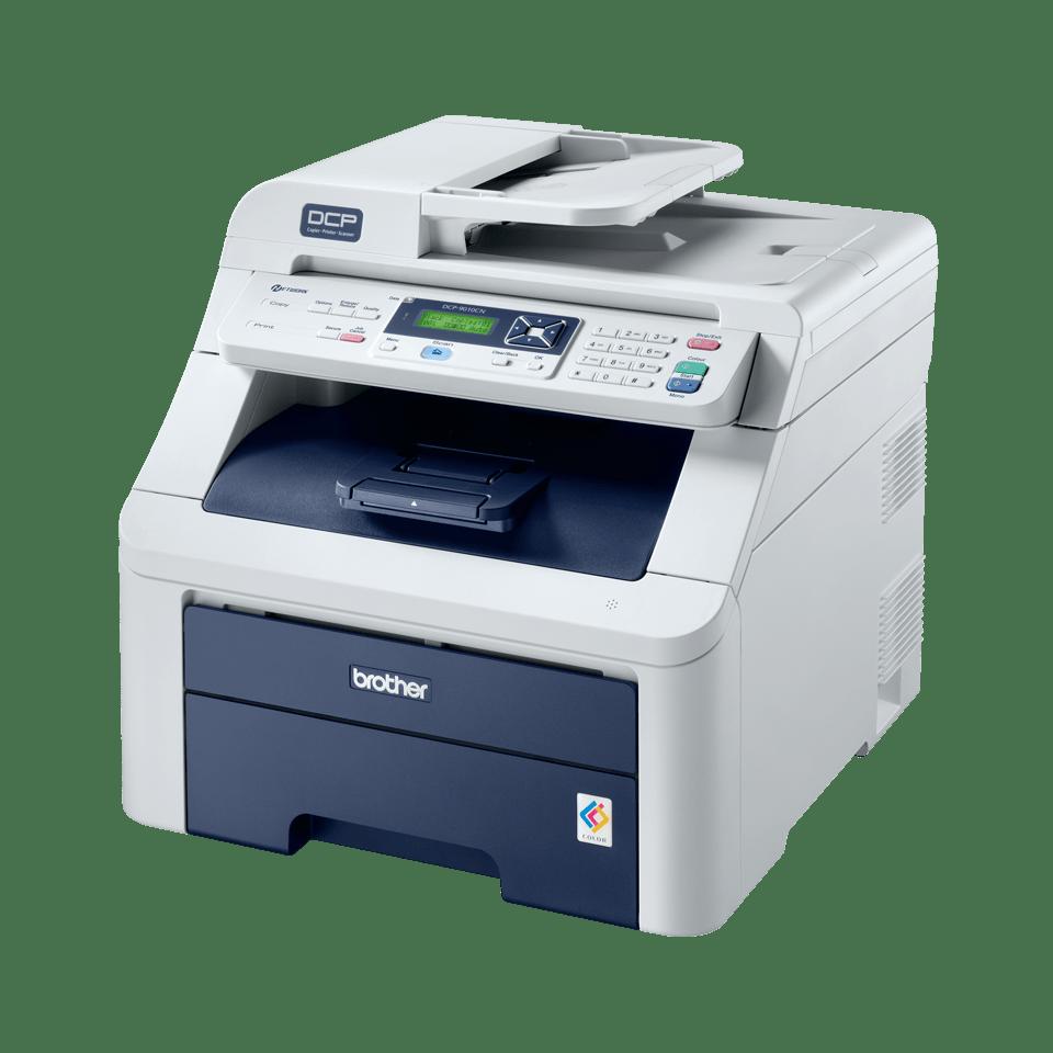 DCP-9010CN imprimante led couleur tout-en-un