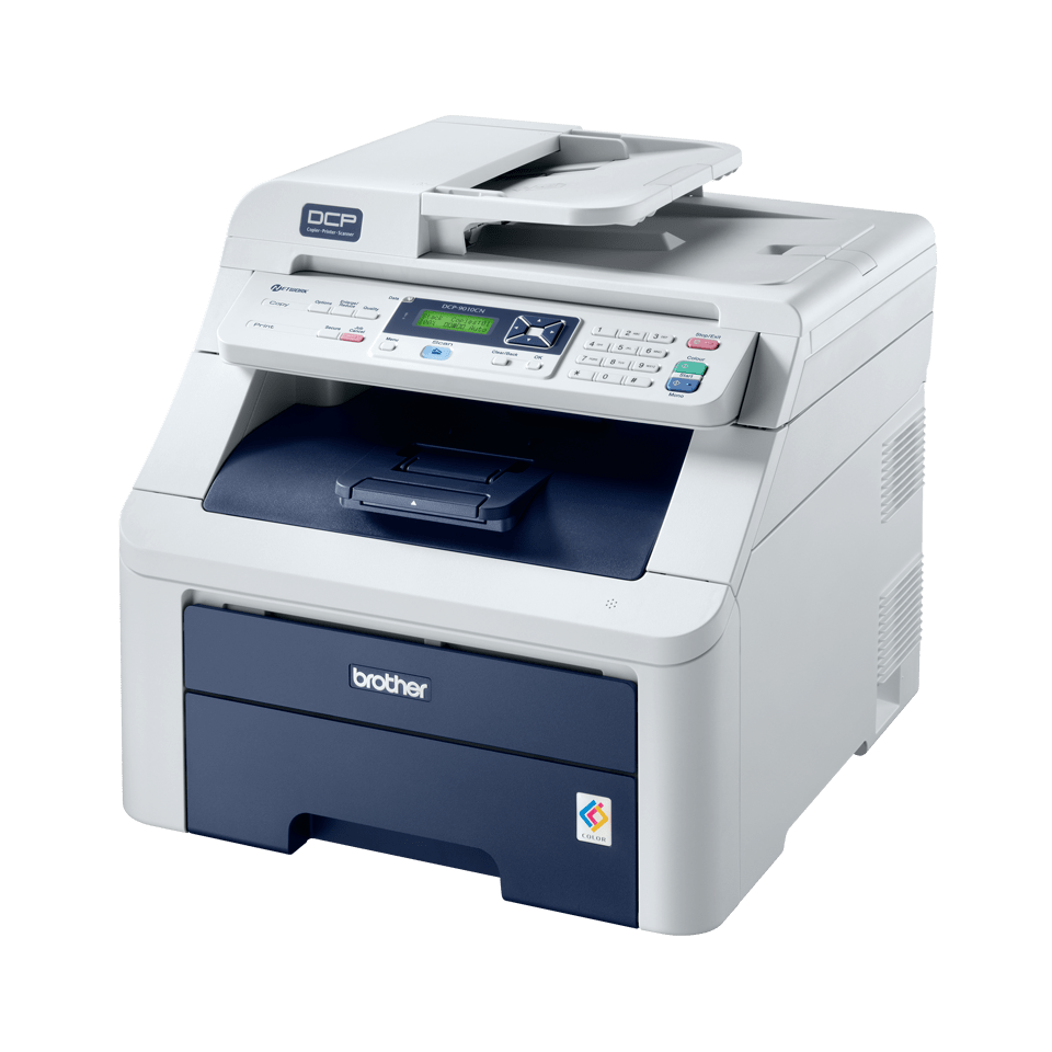 DCP-9010CN all-in-one kleurenlaserprinter