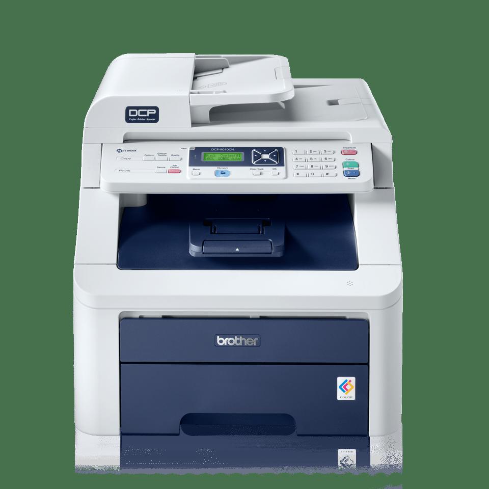 DCP-9010CN imprimante led couleur tout-en-un 2