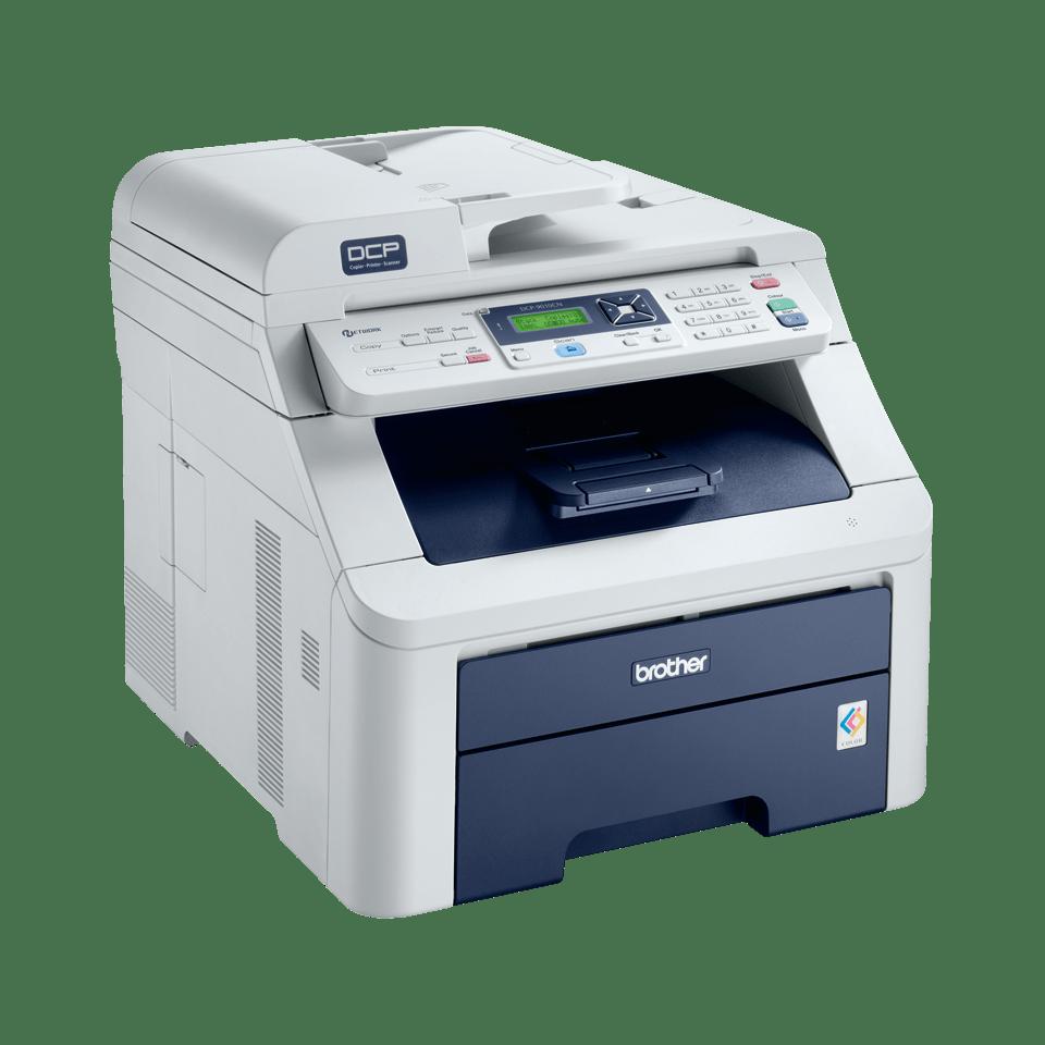 DCP-9010CN imprimante led couleur tout-en-un 3