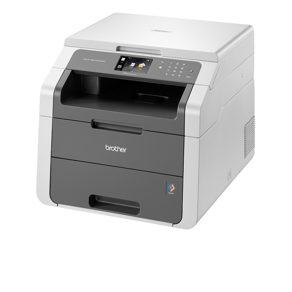 DCP-9015CDW all-in-one kleurenled printer